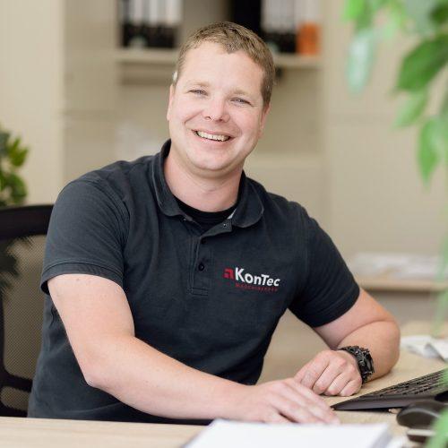 Tobias Bach - Geschäftsführer